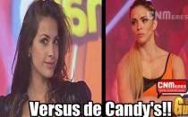 #CandyForEver: Ola de comentarios sobre Sheyla Rojas y Milett Figueroa