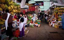 Vegetales, frutas y productos pesqueros con mayores oportunidades para ingresar a Rusia