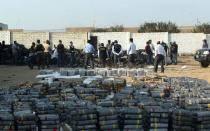 Trujillo: Cocaína incautada supera las seis toneladas