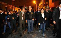Gobierno lanza plan para recuperar 'Los Barracones' del Callao