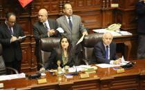 Congreso aprueba comisión que evaluará a candidatos a defensor del Pueblo