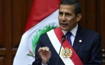 Ollanta Humala defiende a Eleodoro Mayorga ante pedido de interpelación
