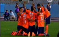 Copa Sudamericana: César Vallejo empató 2-2 con Millonarios y pasó a siguiente etapa