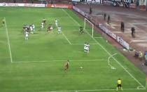 Copa Sudamericana: Inti Gas fuera el torneo tras caer 1-0 ante Caracas
