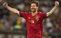 """Xabi Alonso sobre salida de Real Madrid: """"Se me acabaron los estímulos"""""""
