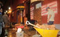 Centro de Lima: Clausuran siete hostales inseguros y sucios