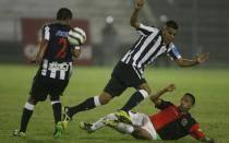 Torneo Apertura: Alianza Lima empata 1-1 con Melgar