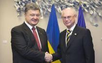UE sancionará ''en una semana'' a Rusia por situación en Ucrania
