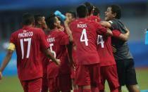 Selección peruana sub-15 viajará a España para jugar con el Real Madrid