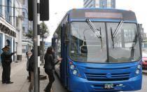 'Corredor azul' ya opera de manera ininterrumpida con 125 buses