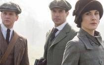 'Downton Abbey': Fuego en el primer tráiler de la quinta temporada