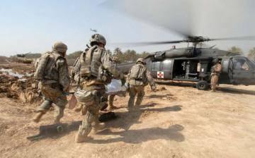 Irak: Alemania enviará armas para combatir al Estado Islámico