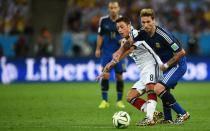 Alemania vs Argentina: Campeones de Brasil 2014 inauguran reinado