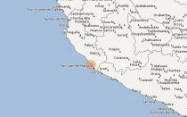Sismo de 5,5 grados alarmó a pobladores de Nasca