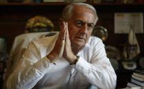 "Sánchez Aizcorbe sobre tacha a Castañeda: ""Gobierno busca victimizarlo"""