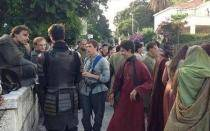 'Game of Thrones': Casting en España inicia este martes en Sevilla