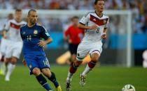Alemania vs Argentina: Amistoso con sabor a revancha en Düsseldorf