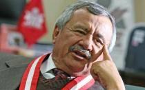 JNE a Castañeda: No hay fraude y no se aceptan presiones