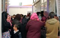 Uruguay recibirá a 40 familias sirias a fin de mes
