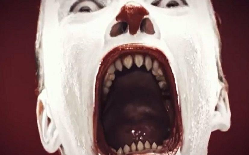 American Horror Story Siniestros Payasos En Nuevos