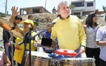 Elecciones 2014: 53% cree que tacha contra Luis Castañeda fue un intento de fraude