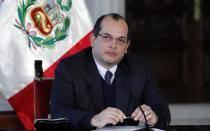 Luis Miguel Castilla dejó el Ministerio de Economía y Finanzas