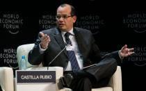 Por qué se va Castilla y su legado en el MEF