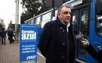 Corredor Azul: A partir del 20 de septiembre operará segundo consorcio