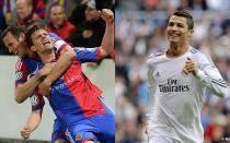 Champions League: Real Madrid comienza la defensa de su título ante el Basilea