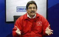 Elecciones 2014: Cornejo critica a Castañeda por falta de propuestas