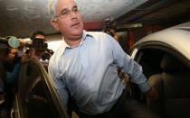 Fiscal denuncia a López Meneses y al director de la PNP