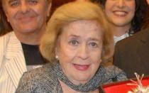 Murió China Zorrilla, la primera actriz de Argentina y Uruguay