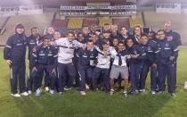 Copa Sudamericana: César Vallejo empató 2-2 con Universitario de Bolivia
