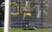 Copa Sudamericana: Boca pasó a octavos tras golear 3-0 a Rosario Central