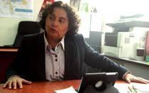 Elecciones 2014: Susel Paredes se unió a equipo de campaña de Villarán