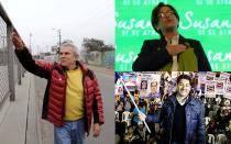 Elecciones 2014: Castañeda sigue liderando intención de voto en Lima