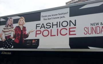 'Fashion Police' continuará sin Joan Rivers