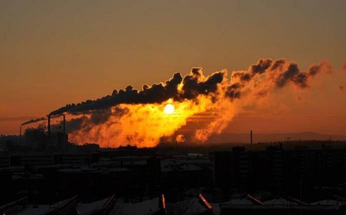 Cumbre sobre cambio climático reunirá a 120 jefes del Estado