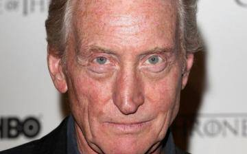 'Game of Thrones': Charles Dance cerca de regresar a la serie
