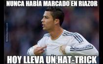 [MEMES] Bromas tras goleada de Real Madrid 8-2 ante Deportivo La Coruña