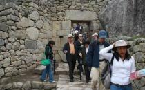 Mincetur: 61% de turistas extranjeros visita el Perú para vacacionar