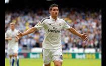 Real Madrid y sus mejores celebraciones tras 8-2 ante Deportivo La Coruña