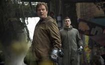 'Godzilla' y su fugaz guiño a 'Breaking Bad'