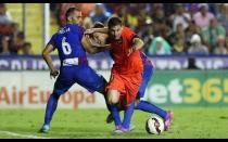 [FOTOS] Barcelona aplastó 5-0 a Levante con goles de Messi y Neymar