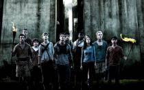 'The Maze Runner' lideró taquilla con US$32,5 millones en primer fin de semana