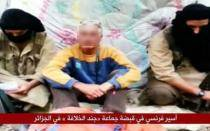 Secuestran a turista francés en Argelia