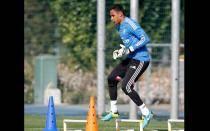 Real Madrid: Keylor Navas será titular ante Elche en lugar de Casillas