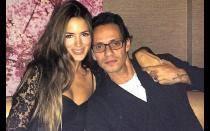 Shannon de Lima y Marc Anthony: Una historia de amor