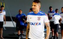 [VIDEO] Corinthians rinde tributo a Paolo Guerrero al ritmo de 'La bamba'