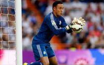 [VIDEO] Keylor Navas y lo mejor de su debut oficial en Real Madrid